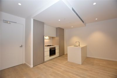 Opera: 10th Floor - Brand New and Remarkable Two Bedroom Apartment!