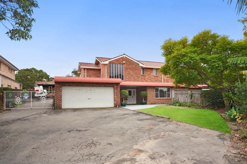 1 Junction Street, Strathfield South NSW 2136