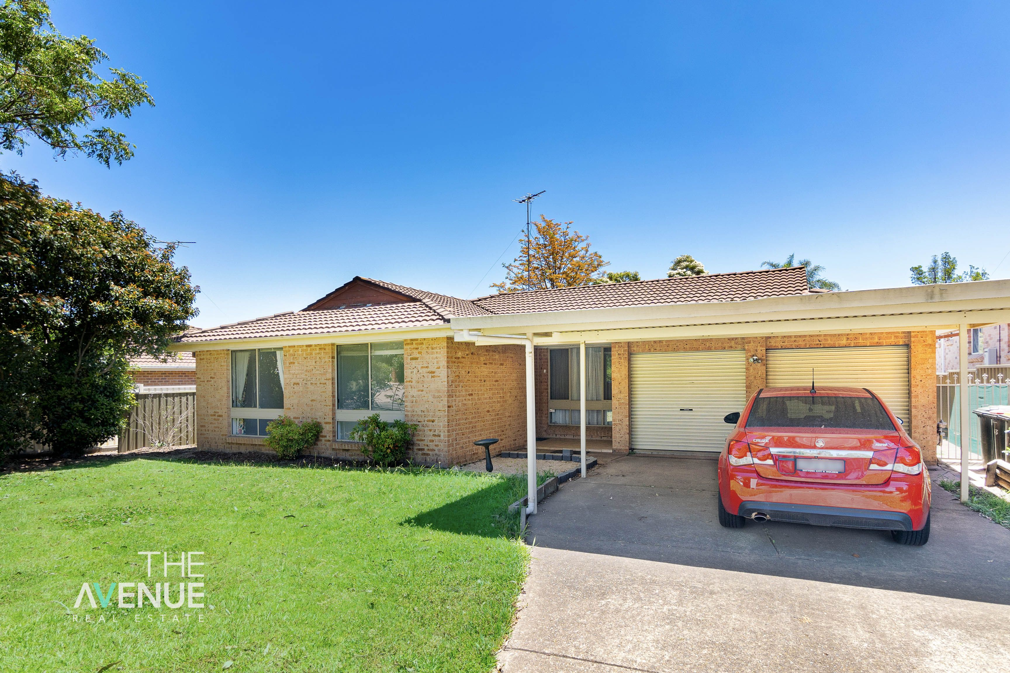 143 Pye Road, Quakers Hill NSW 2763