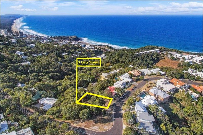 3 Lang Street, Coolum Beach
