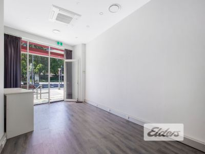 UNRIVALLED RETAIL OPPORTUNITY | MOMENTS FROM CBD!