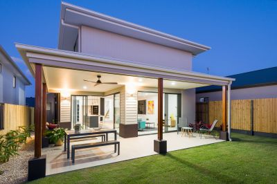 Stand Out From the Crowd with This Unrivalled Parkside Residence!