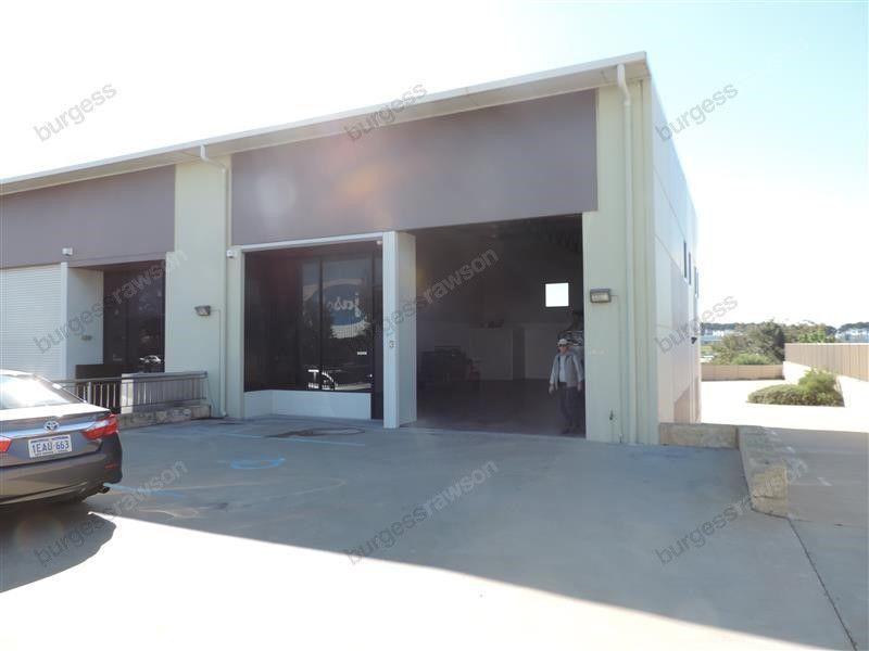 Quality O'Connor Warehouse