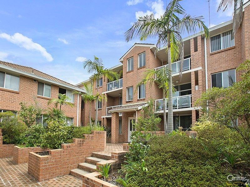 18/499 President Avenue, Sutherland NSW 2232