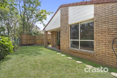 3-bedroom home in the heart of Robina with Solar System – save on Electricity!