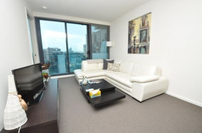Southbank One: 32nd Floor - Fully Furnished with Fantastic Views!