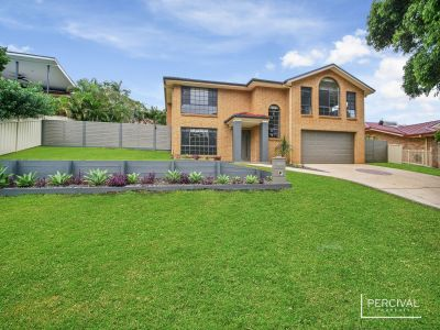 Elevated Crestwood Beauty with Room for a Pool!