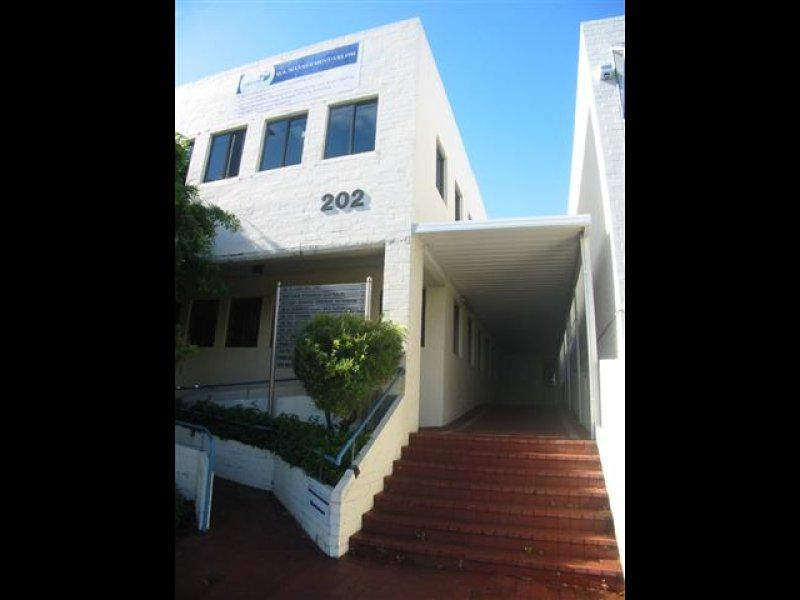 Now Selling Top Floor Strata Office Fronting Hampden Road
