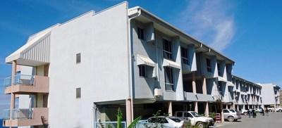 Executive Apartments- Supreme Residences
