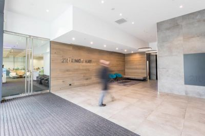 210 Kings Way, South Melbourne