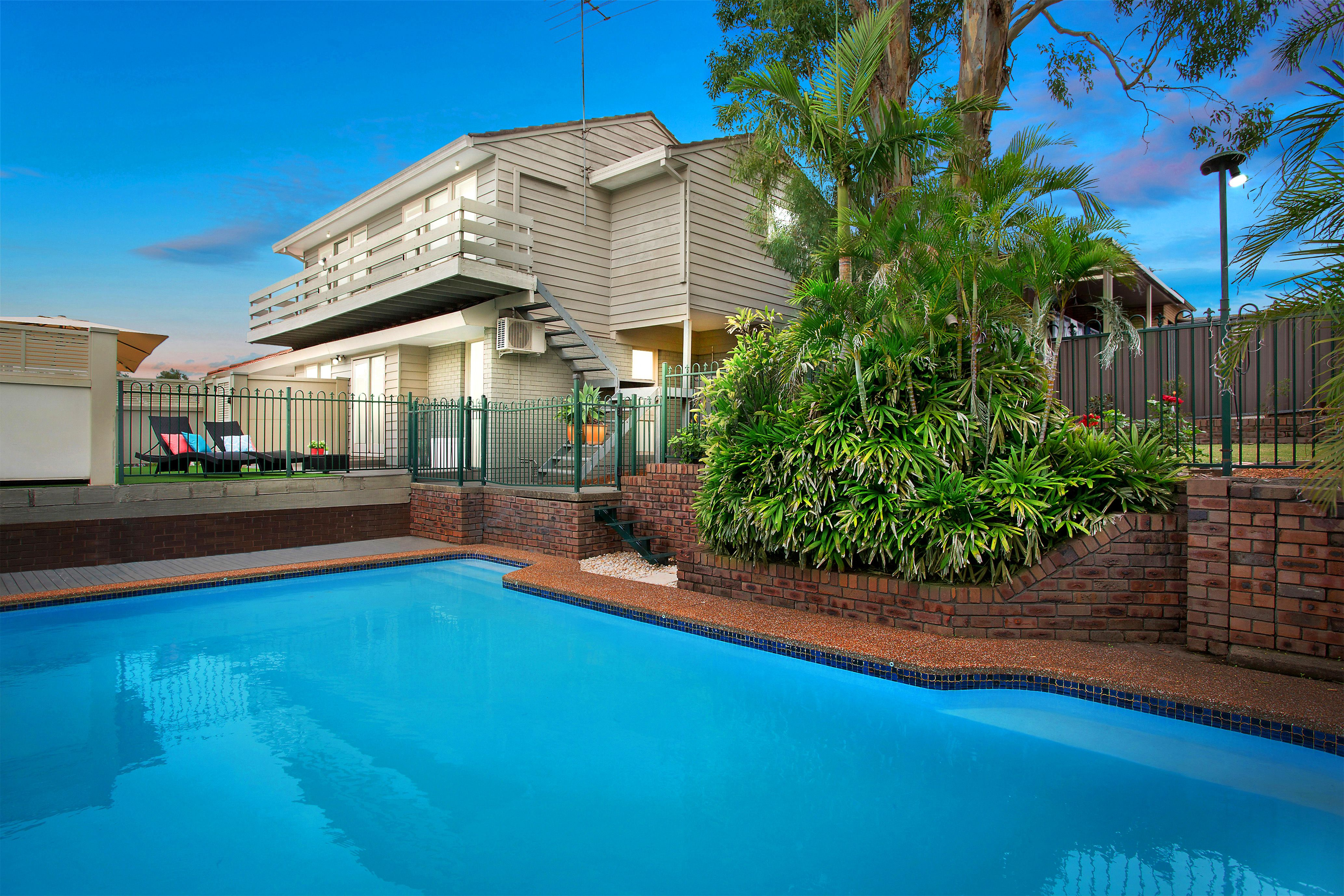 30 Wendy Avenue, Georges Hall NSW 2198