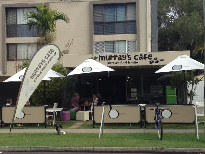 Maroochydore Retail Investment