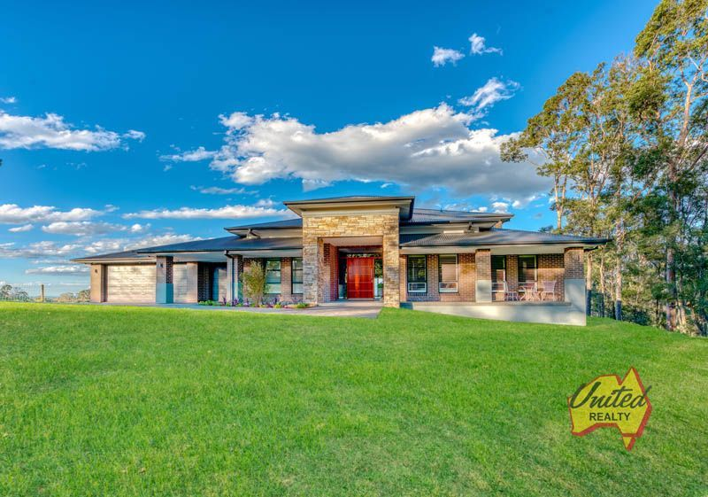 Grand Family Living – Approx. 2.61 Acres of Wow!!!