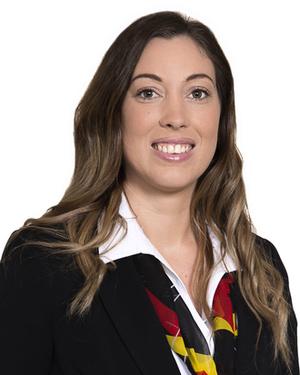 Chantelle  Mauri