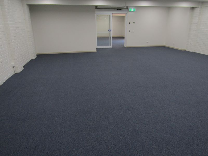 Refurbished Air-Conditioned Office In Sought After Location