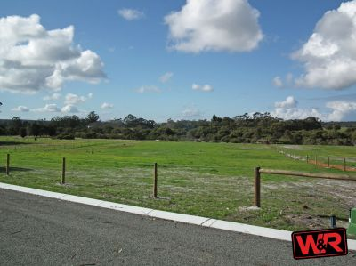 Prop Lot 243 Riverwood Road, Willyung