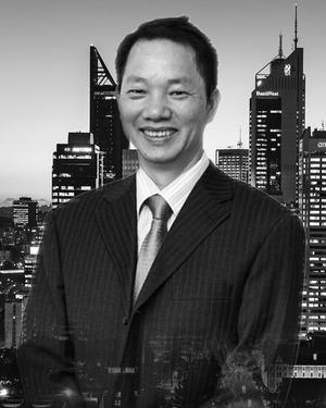 Pete Qin