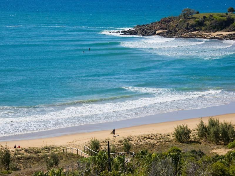 Receivers' Sale - Exclusive Beachfront Estate