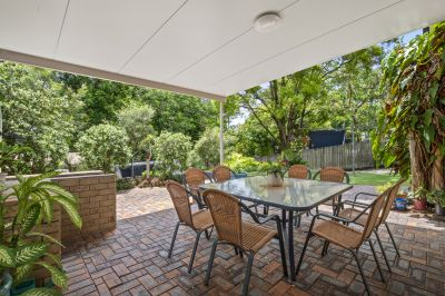 Immaculate Family Home on Quarter Acre Block