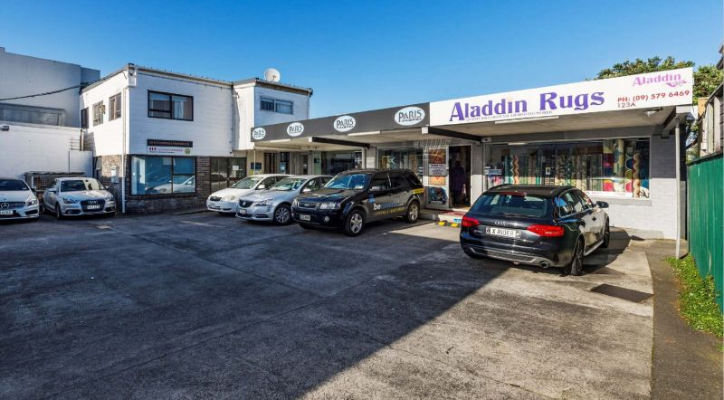 Ground Floor Flexible Ellerslie Office