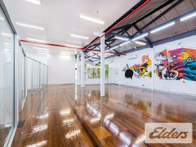 THE BEST OFFICE IN BRISBANE!!! CONTACT EXCLUSIVE AGENTS!!!