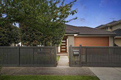 West Footscray 59 Napoleon Street