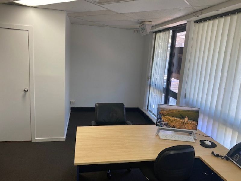 Central Small Office - Available Now