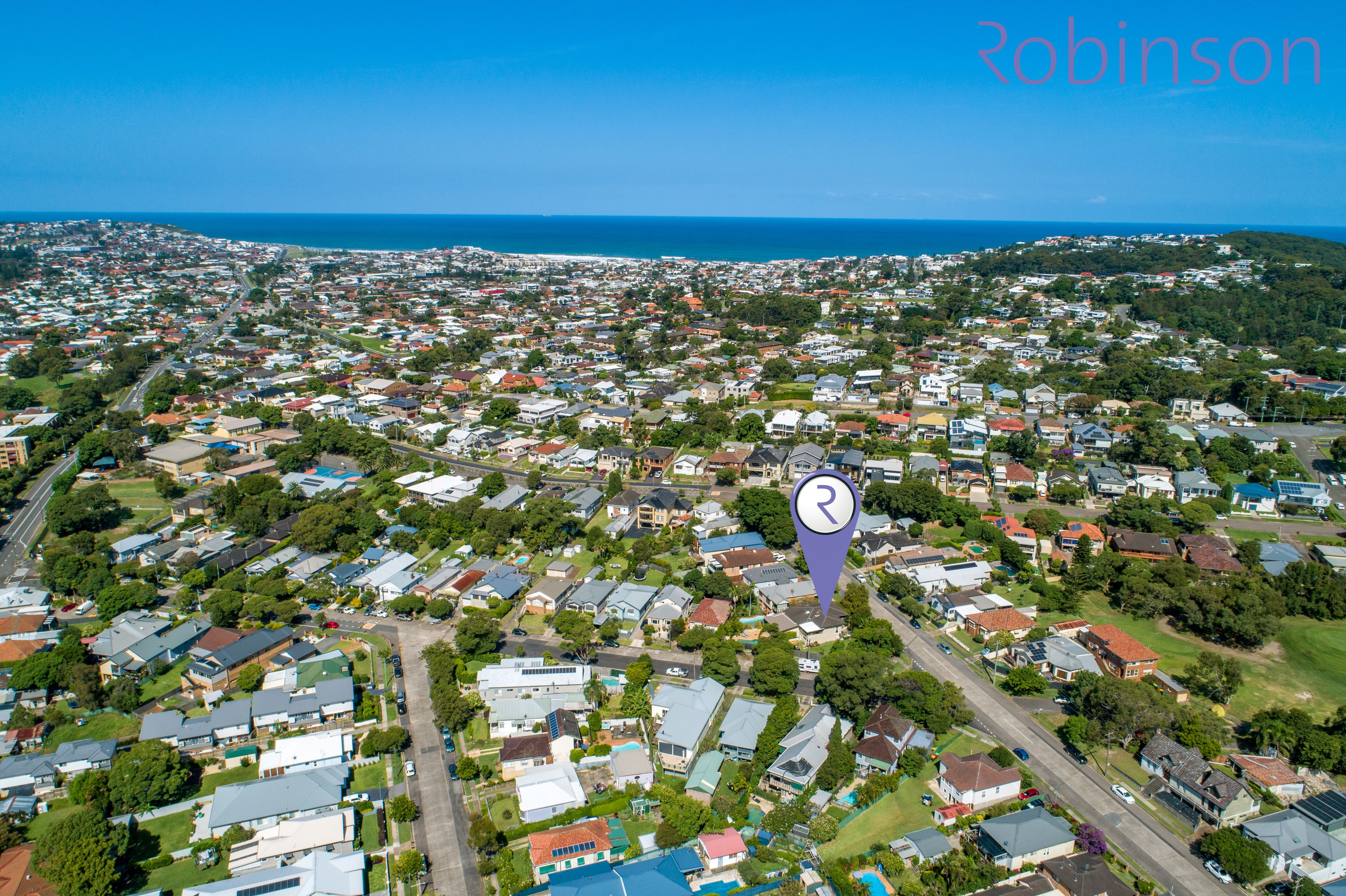 14 Lockyer Street, Merewether