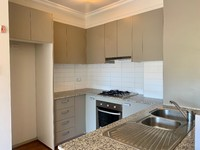 Sundrenched one bedroom - available now!