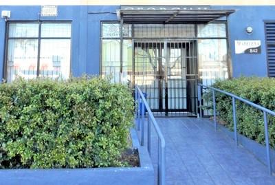 Large Commercial Shop/Offices plus 3 x Parking & Main Road Exposure
