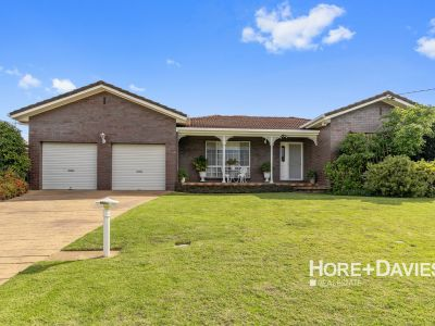 Impeccably Maintained Classic Residence
