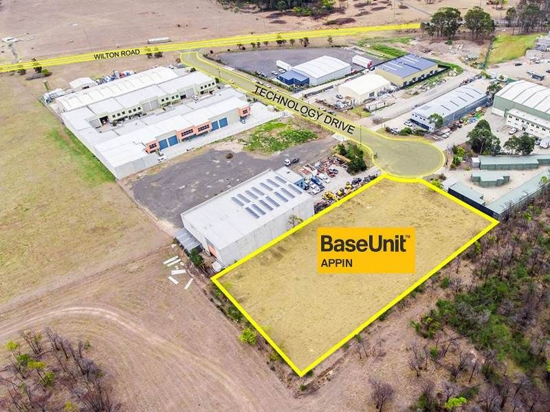 18 PREMIUM BRAND NEW INDUSTRIAL WAREHOUSE UNITS ~ Prices starting from $370,500 + GST
