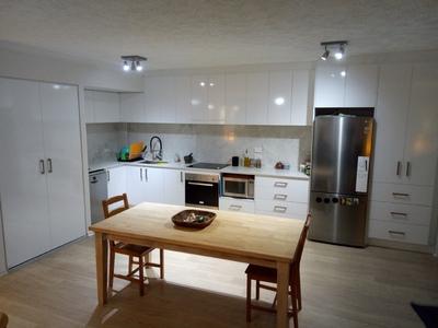 Coolangatta Apartment