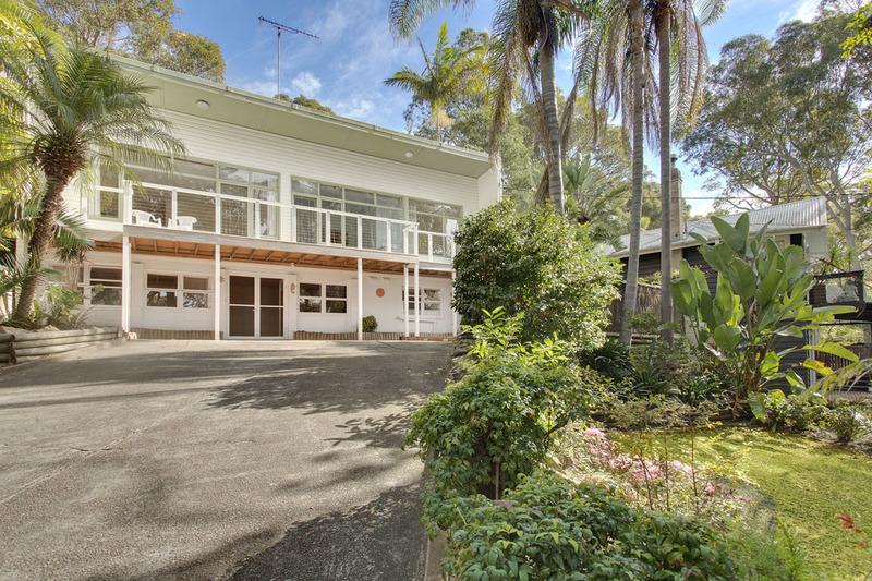 Classic Avalon Home