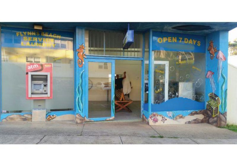 Busy Leasehold Laundromat in Seaside Town - Port Macquarie, NSW