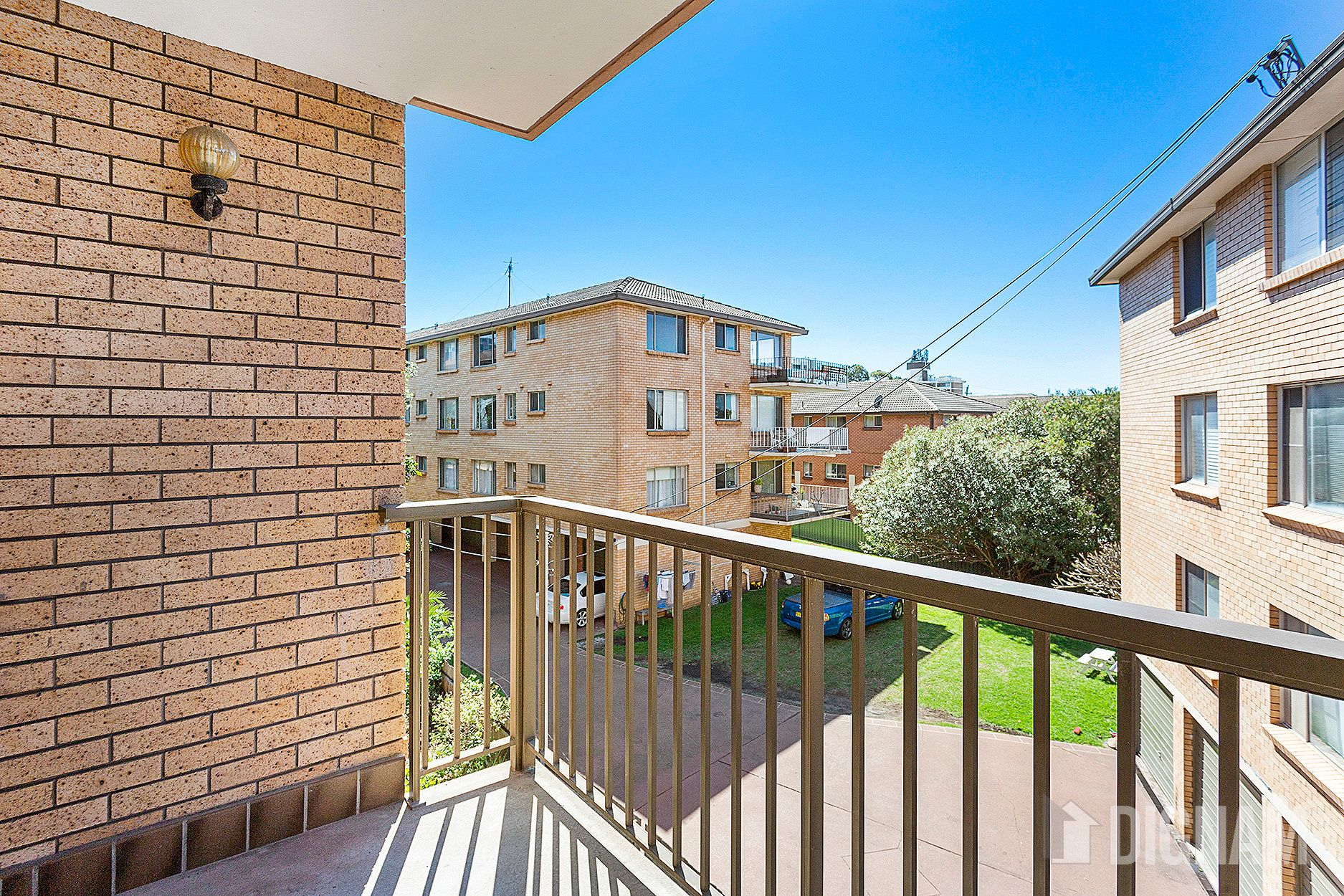 4/27 Campbell Street, Wollongong NSW