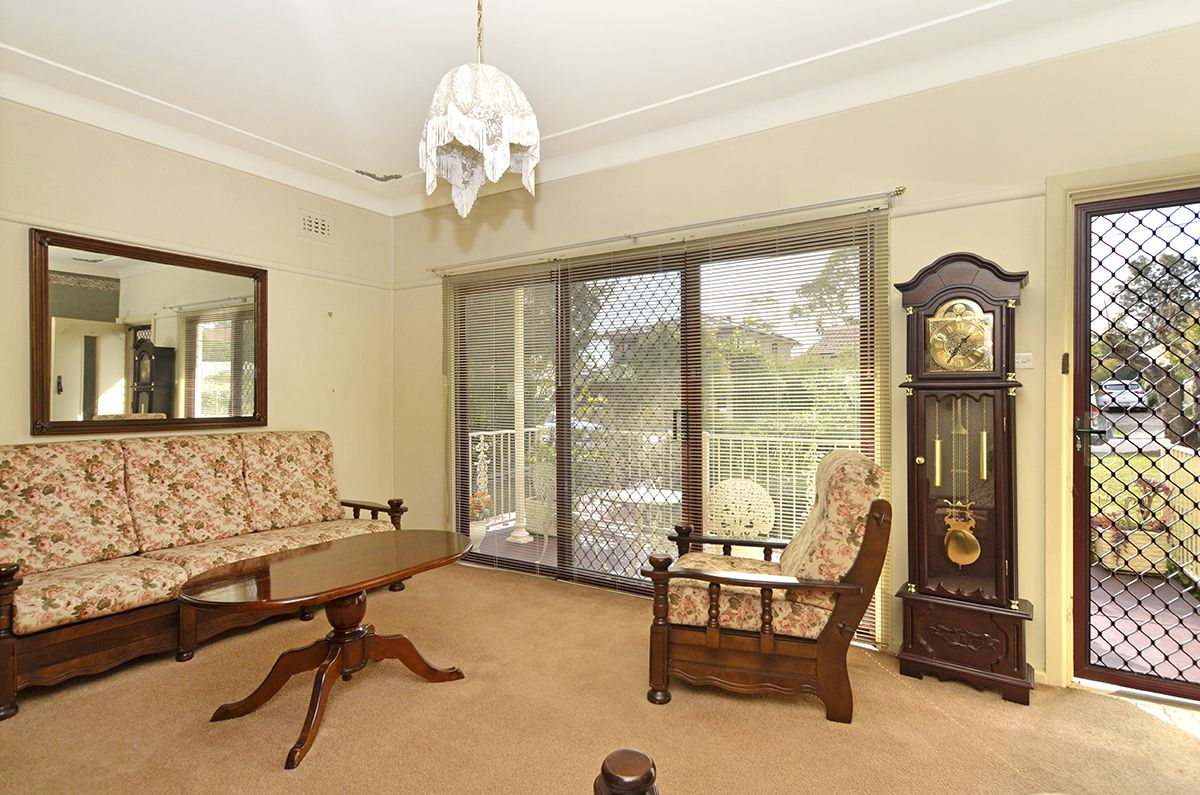 36 Brotherton Street South Wentworthville 2145