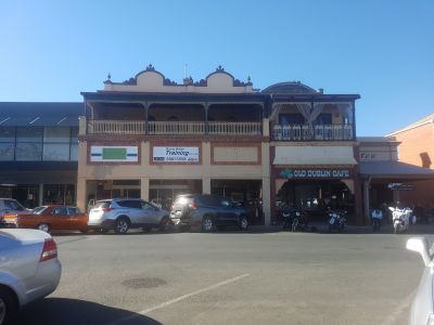 Rare Opportunity in the heart of Deniliquin Town Center - New Price!!