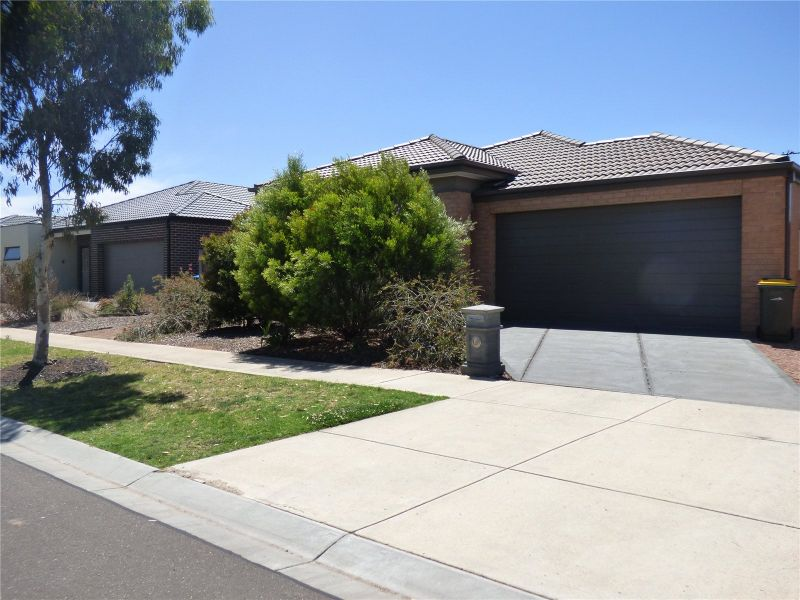 7 Mayfield Avenue Truganina Vic