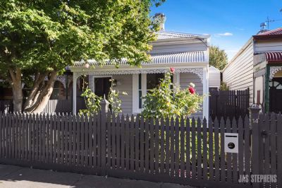 Yarraville 14 Berry Street