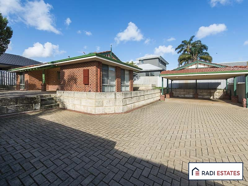 Immaculately Presented  3 Bedroom 2 Bathroom Home