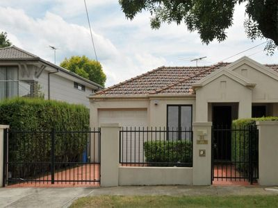 Townhouse - Three Bedroom - Inspection a must