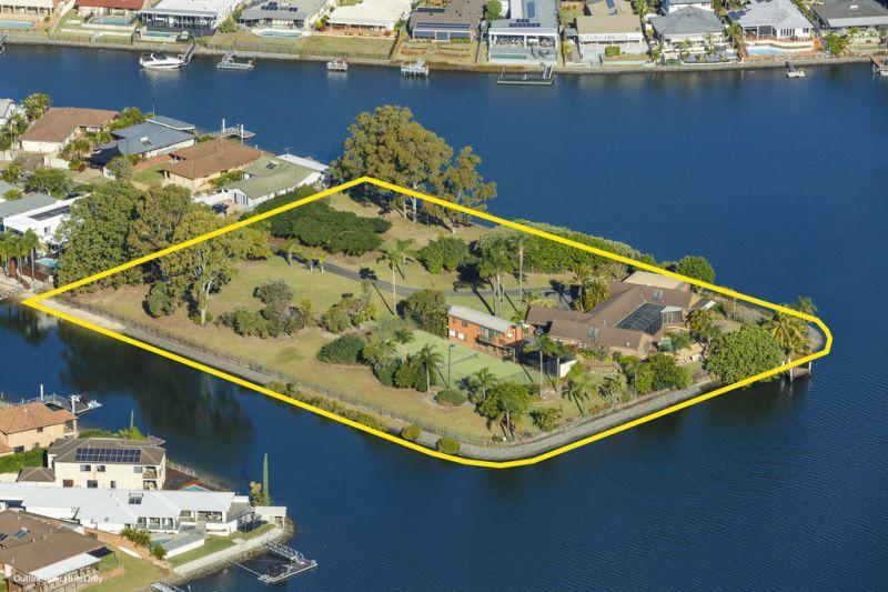 DECEASED ESTATE - 11,180m2* Landmark Development Site^ or Trophy Property