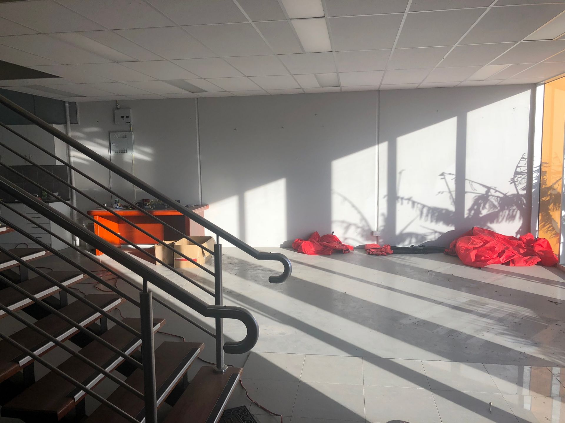 The Perfect Starter – 270m2* Office/Warehouse