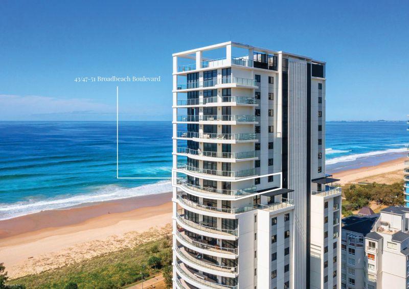 Superb Sky-home - Uninterrupted Coastal Views