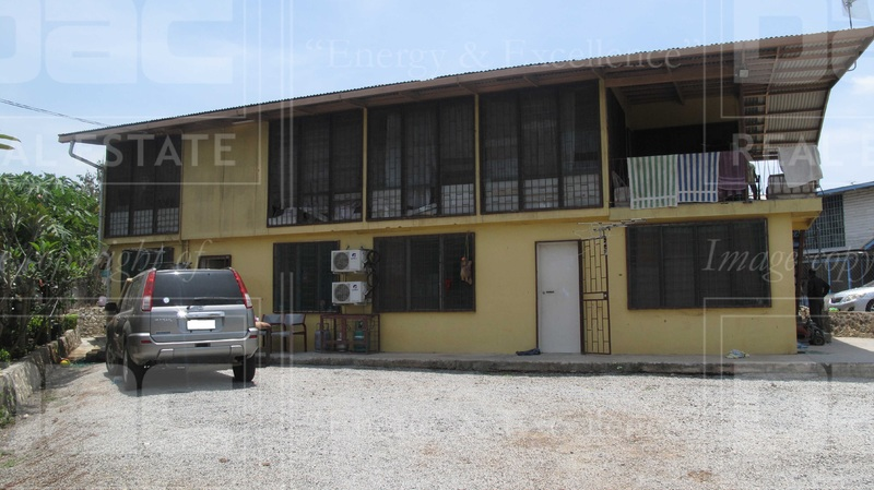 RHGR 510 - Duplex House for Sale