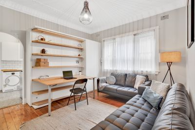 Fully Furnished Apartment 100 Metres to Bondi Beach