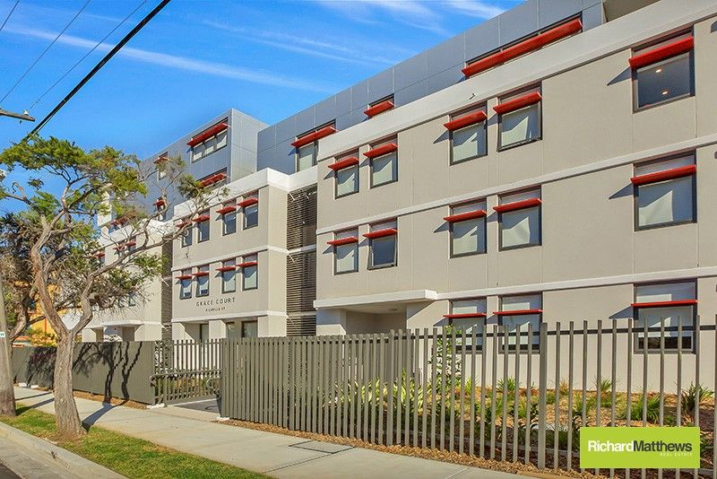 23/9 Carrila Street, Burwood NSW 2134