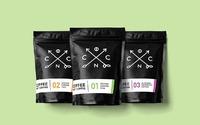 Online Business - Coffee Cacao and Tea Blends