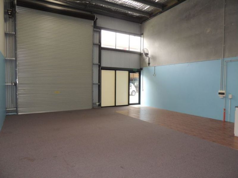 Currently Leased Under Market - POTENTIAL 5.3% Plus NET INCOME
